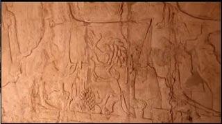 Documentaire Akhenaton, le roi hérétique