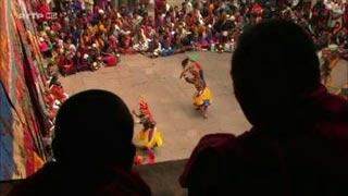 Documentaire Voyages au bout du monde – Au royaume du Bhoutan