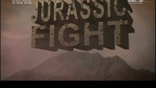 Documentaire Jurassic Figh, T-Rex des abysses