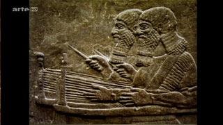 Documentaire Il était une fois la Mésopotamie : Sumériens et Akkadiens