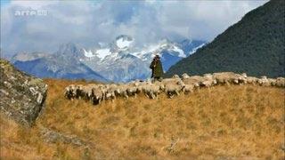 Documentaire Voyages au bout du monde – En Nouvelle-Zelande