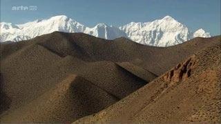 Documentaire Sécheresse au royaume du Mustang