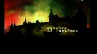 Documentaire Traqueurs de fantômes