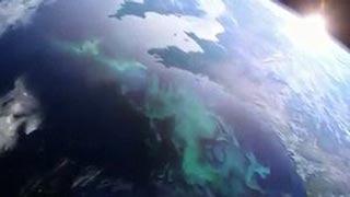 Documentaire Planete Terre – A la surface des mers