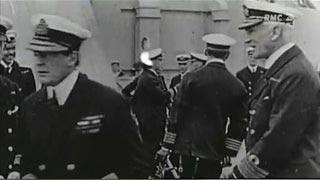Documentaire La bataille du Jutland