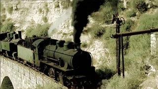 Documentaire Le chemin de fer de Bagdad: aventuriers et espions