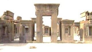 Documentaire Persépolis : l'empire perse révélé