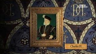 Documentaire François II, Charles IX et Henri III