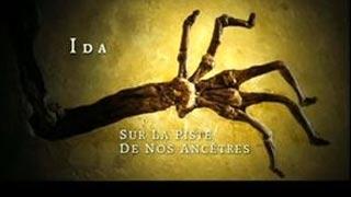 Documentaire Ida, sur la piste de nos ancêtres