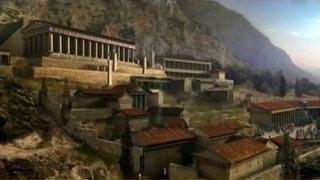 Documentaire Les 7 merveilles de la Grèce antique