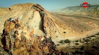 Documentaire Le galion du désert