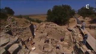 Documentaire Le mythe de Troie