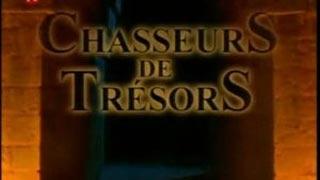 Documentaire Chasseurs de trésors – Aux portes de l'Orient