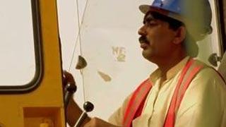 Documentaire Construire le futur – Masdar, une ville ecologique