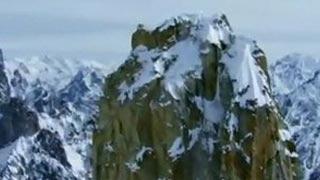 Documentaire Planète Terre – Les montagnes
