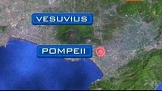 Documentaire Un nouveau Pompéi ?