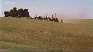 Documentaire Gengis Khan, cavalier de l'apocalypse