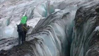 Documentaire Voyages au bout du Monde – Patagonie, le mont Fitz Roy
