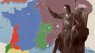 Documentaire Louis IX, Saint-Louis