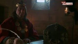 Documentaire Philippe VI, premier des Valois