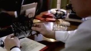 Documentaire Nucleaire, histoires secrètes – L'espion venu de l'Est