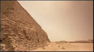 Documentaire Saqqarah, le culte des morts