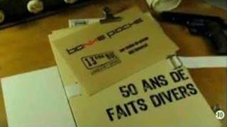 Documentaire 50 ans de faits divers – Action directe, un terrorisme à la française