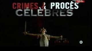 Documentaire Crimes et procès célèbres – Le tueur du bush australien
