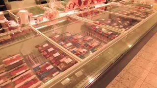 Documentaire La viande