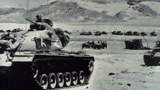 Documentaire La guerre des 6 jours