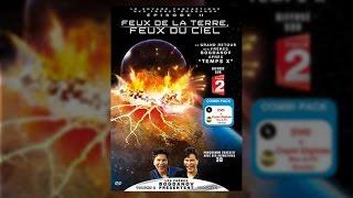Documentaire Le voyage fantastique des frères Bogdanov : Feux de la terre, feux du ciel