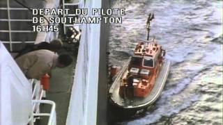 Documentaire Le transatlantique Queen Elizabeth 2