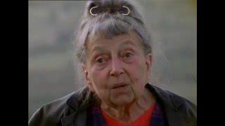 Documentaire Une femme résistante, Marguerite Gonon (2/2)