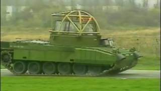 Documentaire Le char AMX Leclerc
