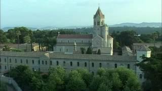 Documentaire Saint-Honorat de Lérins, les moines vignerons de la baie de Cannes