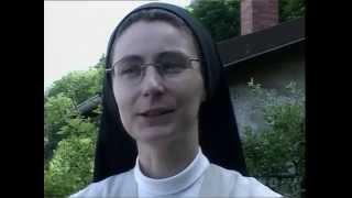 Documentaire Sainte-Claire de Poligny : les clarisses