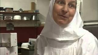Documentaire Notre-Dame d'Igny, les confiseries des soeurs
