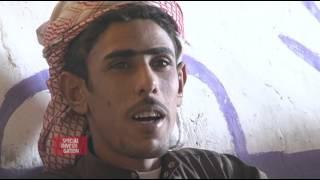 Documentaire Trafic d'art, le trésor de guerre du terrorisme