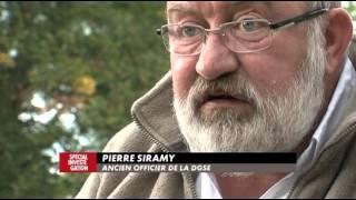 Documentaire Services secrets: la part d'ombre de la République