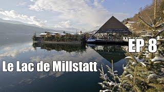 Documentaire Randonnées sans frontières – Autour du Lac de Millstatt, en Autriche