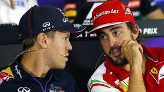 Documentaire La Scuderia Ferrari : Les coulisses d'un défi