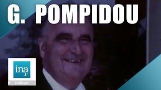 Documentaire Qui était Georges Pompidou ?