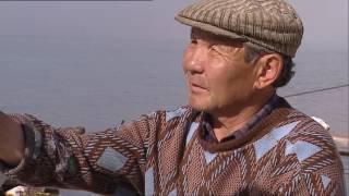 Documentaire Baïkal, le lac immortel