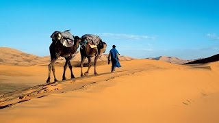 Documentaire Au delà des voyages – Maroc la lumière du sud