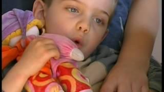 Documentaire Portrait d'une femme soleil : l'éveil multi sensoriel des enfants handicapés