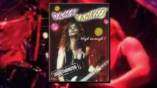 Documentaire Damn Yankees