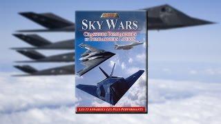 Documentaire Avions furtifs : chasseurs bombardiers et bombardiers lourds