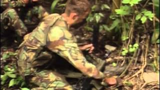 Documentaire Forces spéciales : les SAS britanniques