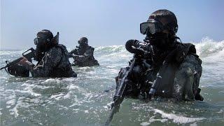 Documentaire Forces spéciales : l'histoire des Navy Seals