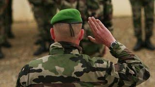 Documentaire Forces spéciales : la légion étrangère française